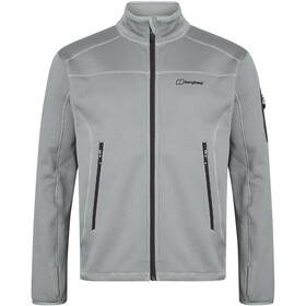 Berghaus Pravitale MTN 2.0 Jacket Men monument/harbour mist